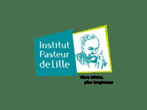 Parmi nos clients: Institut Pasteur de Lille